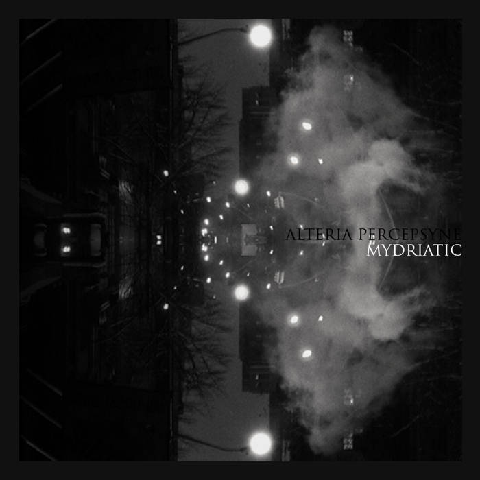 Mydriatic cover art