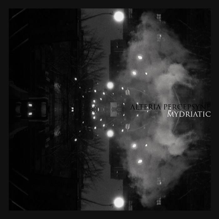 Mydriatic cover art