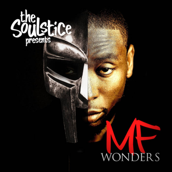 """MF Wonders"" cover art"