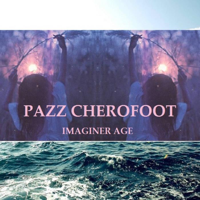 Imaginer Age cover art