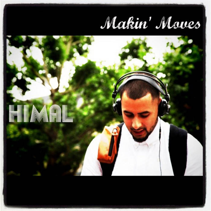Makin' Moves cover art