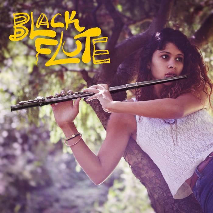 Black Flute cover art
