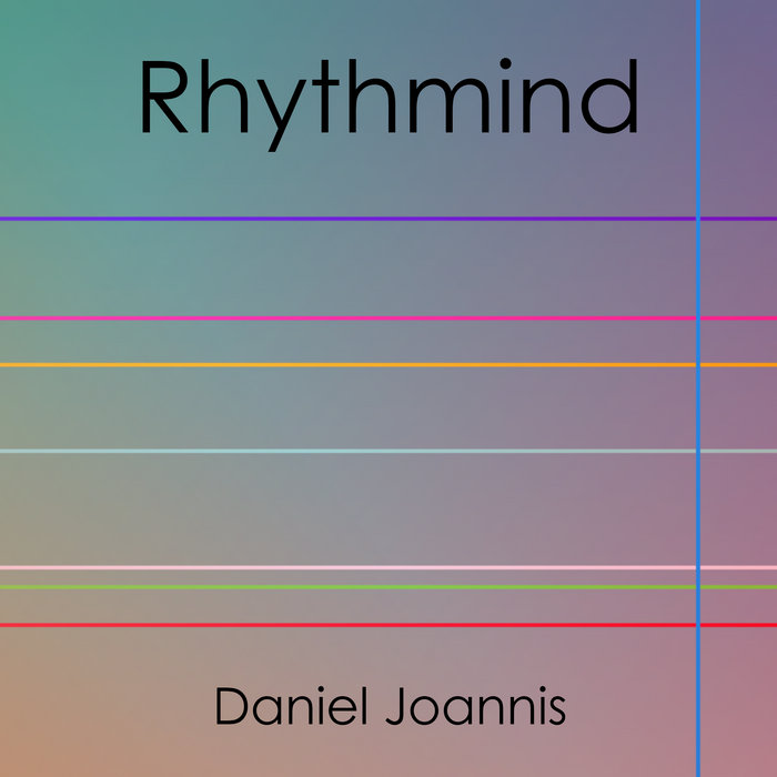 Rhythmind cover art