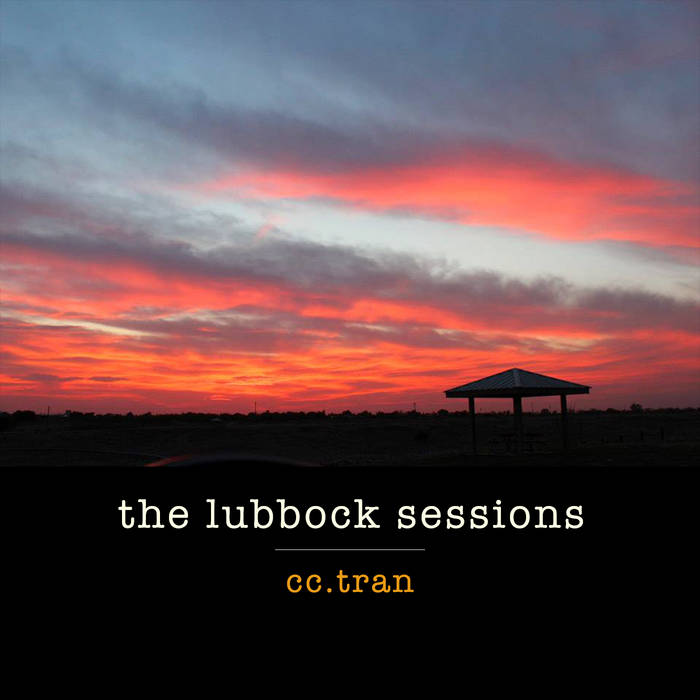 the lubbock sessions cover art