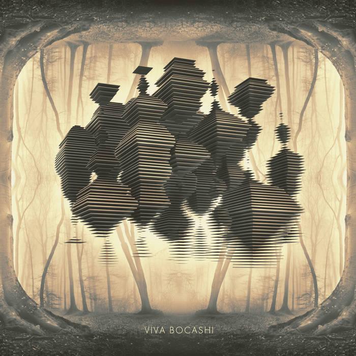 Viva Bocashi cover art