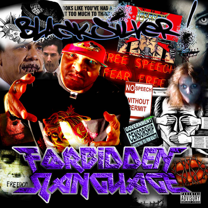 Forbidden Slanguage cover art