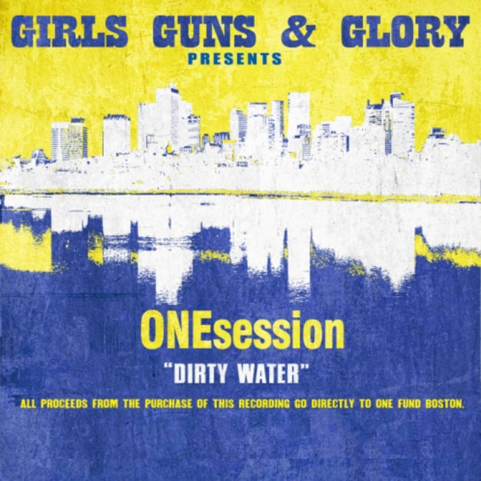 Dirty Water cover art