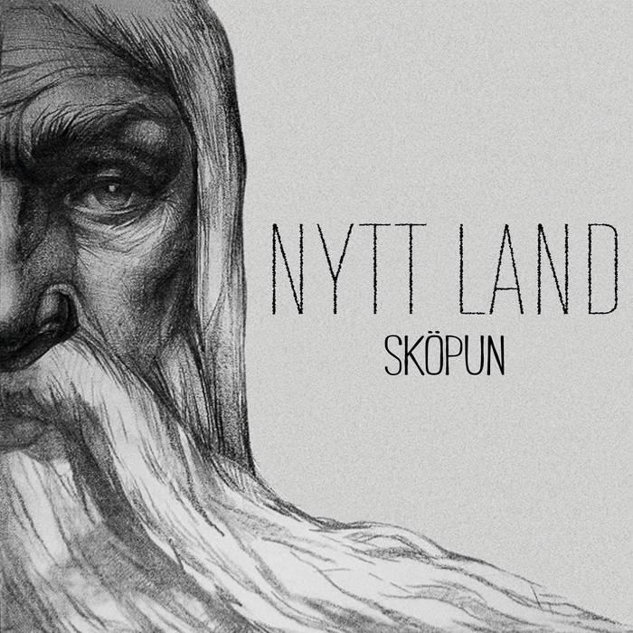 Sköpun: Songs from Elder Edda cover art