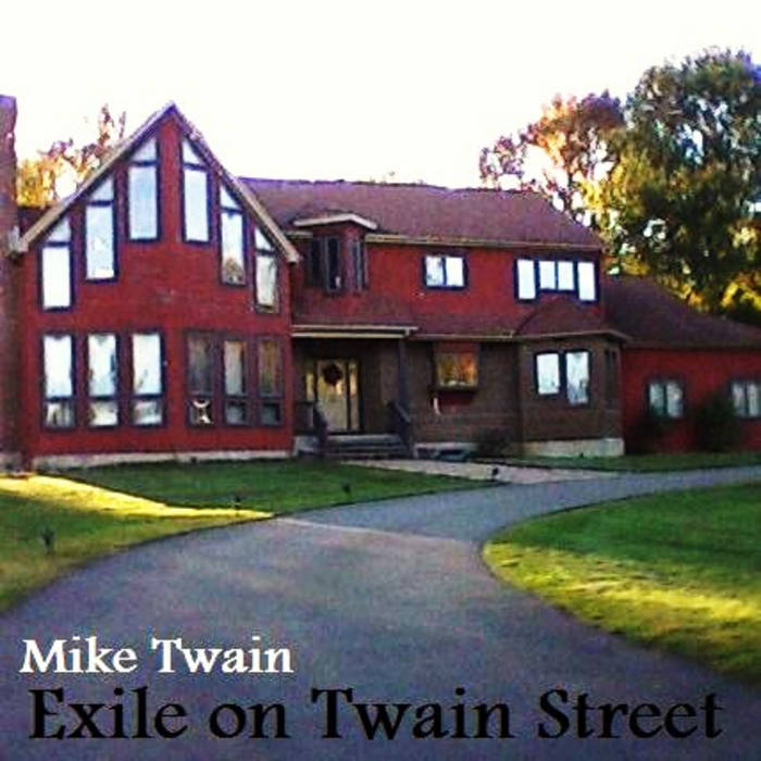 Exile On Twain Street cover art