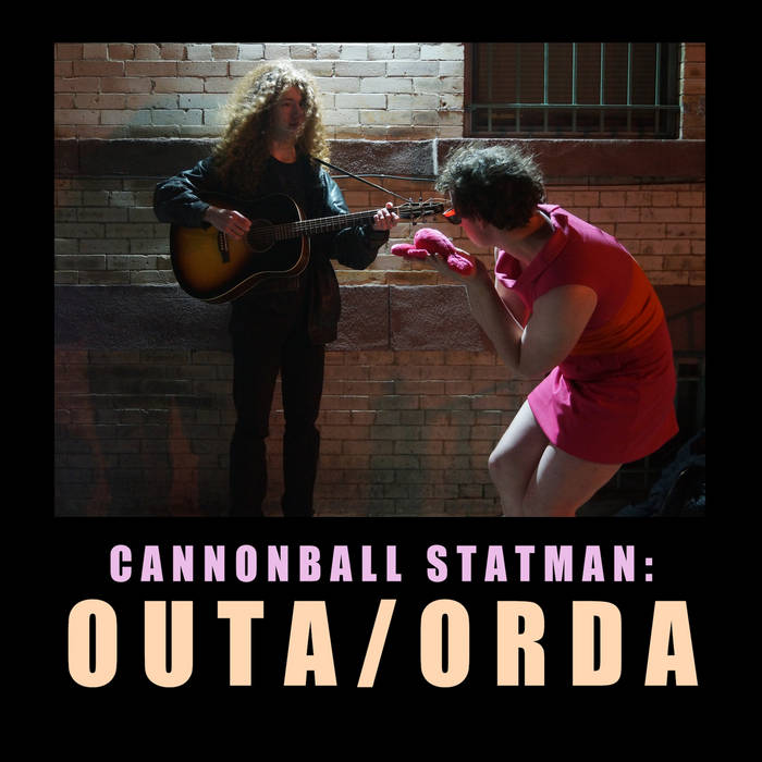 OUTA/ORDA cover art