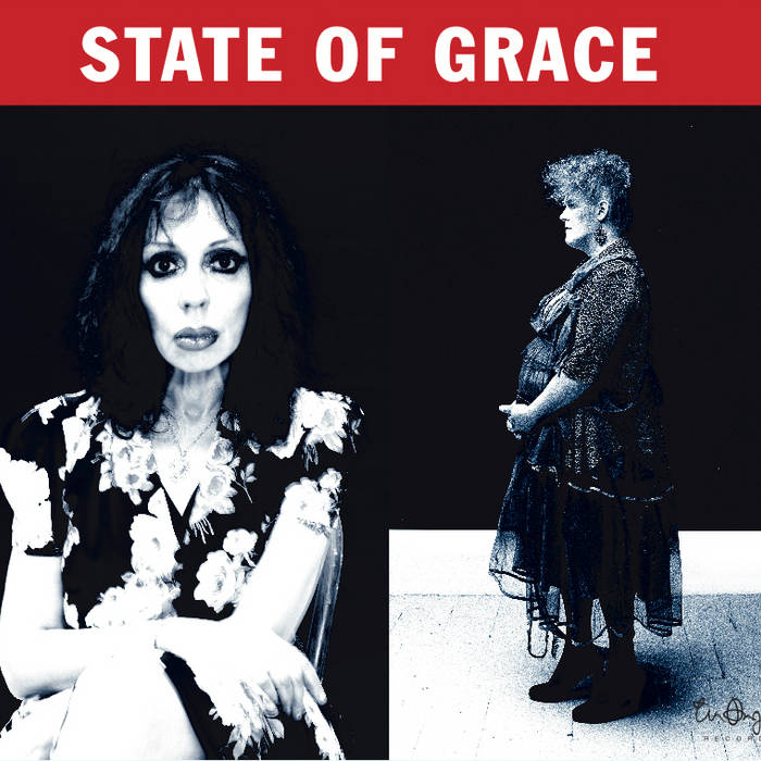 State Of Grace cover art