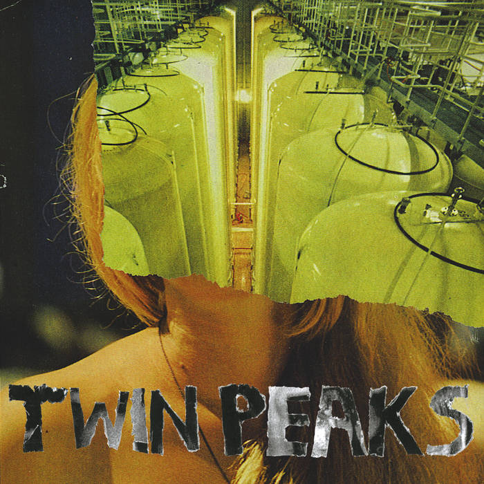 Sunken cover art
