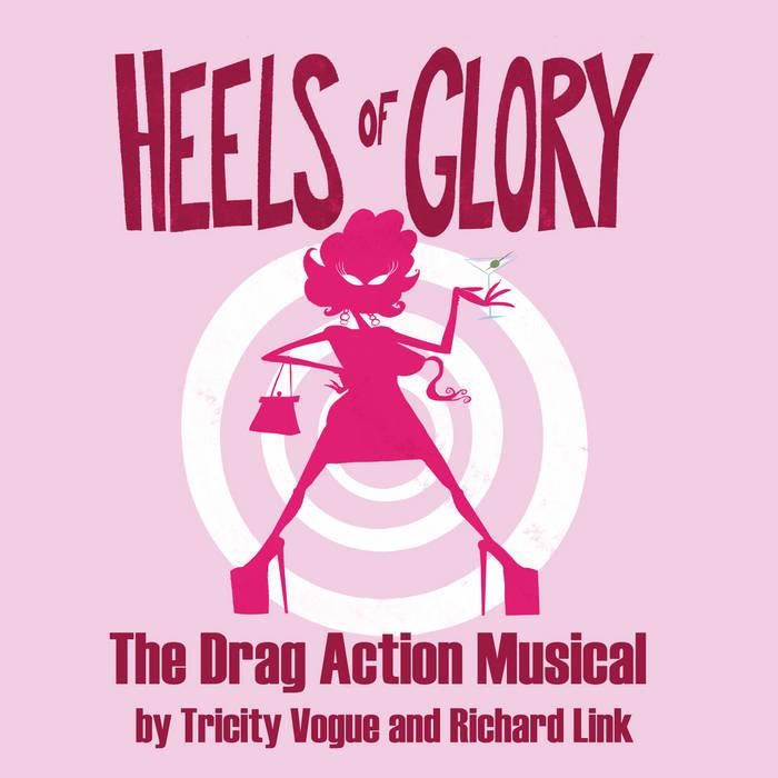 The Heels of Glory Teaser Album cover art