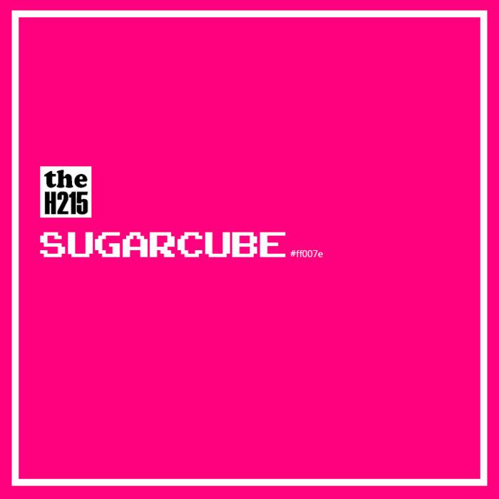 Sugarcube EP cover art