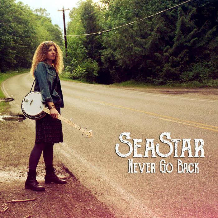 Never Go Back cover art