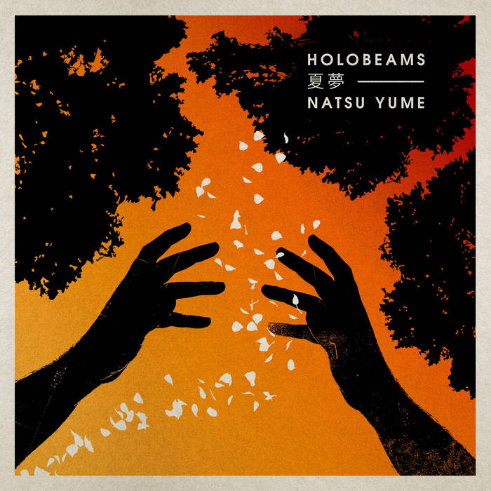 Natsu Yume 夏夢 cover art