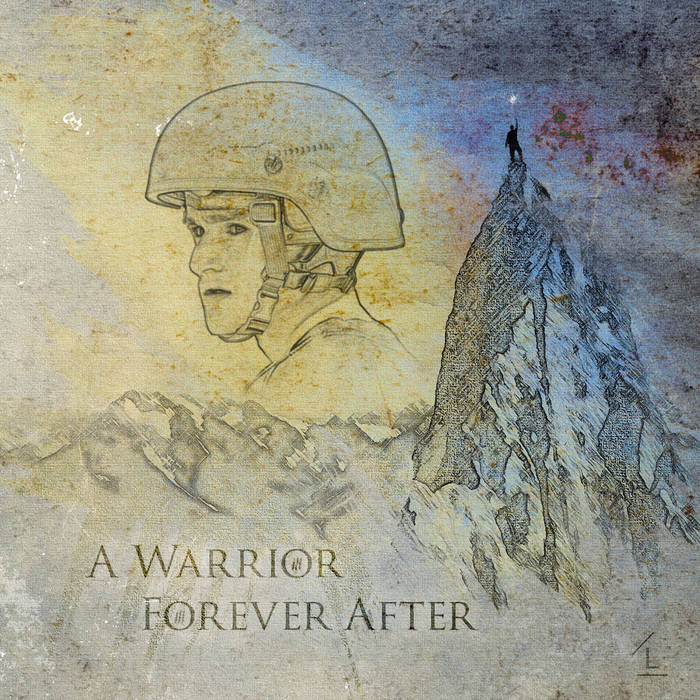 A Warrior Forever After cover art