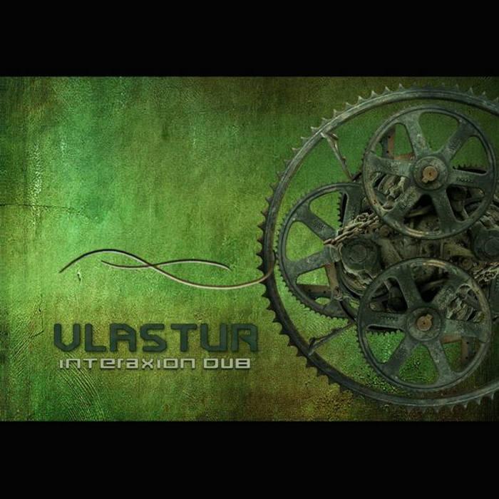 Interaxion Dub cover art