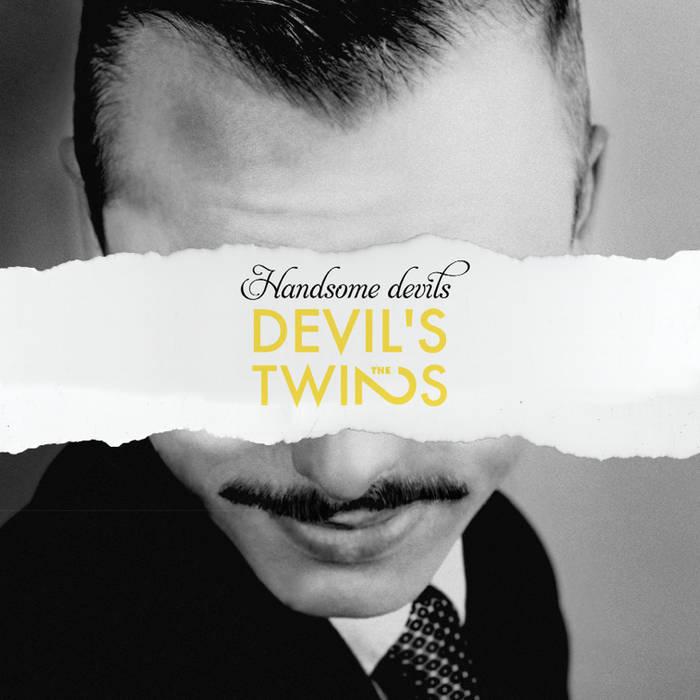 Handsome Devils cover art