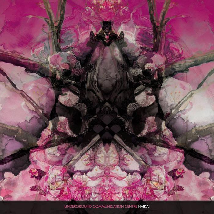 Haikai EP cover art