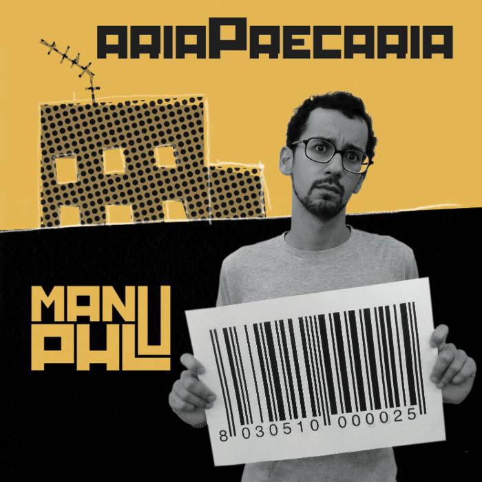 Aria Precaria cover art