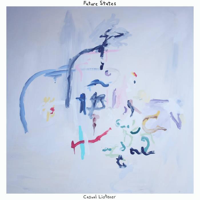 Casual Listener cover art