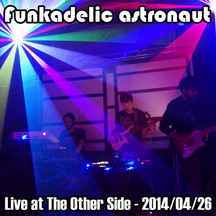 Live at The Other Side - 2014/04/26 cover art
