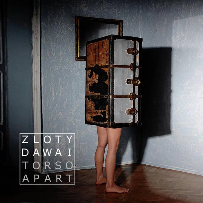 Torso Apart cover art