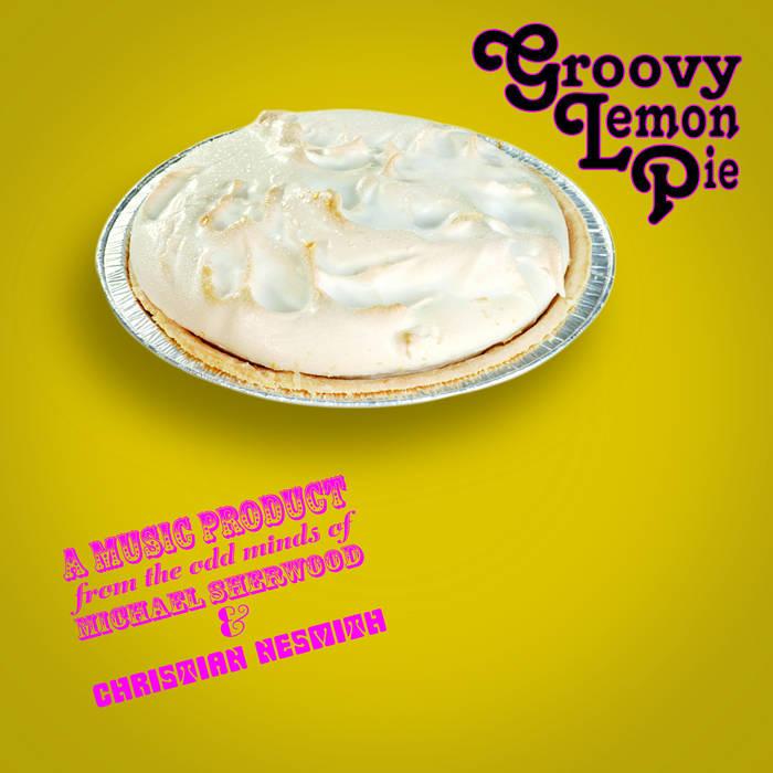 Groovy Lemon Pie cover art
