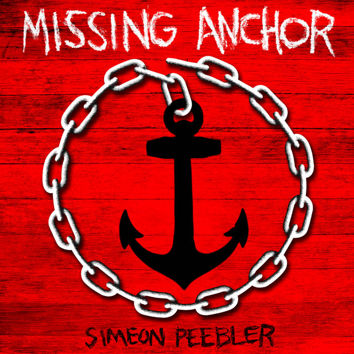 Missing Anchor cover art