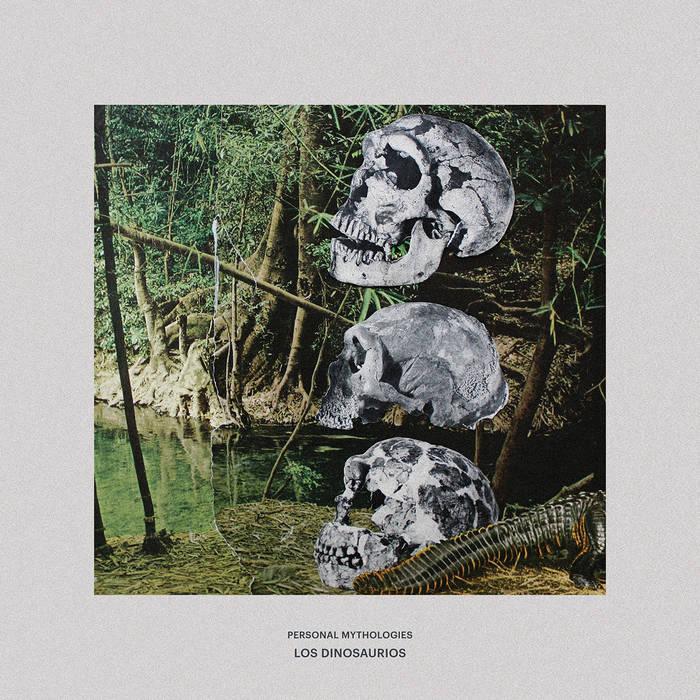 Los Dinosaurios cover art
