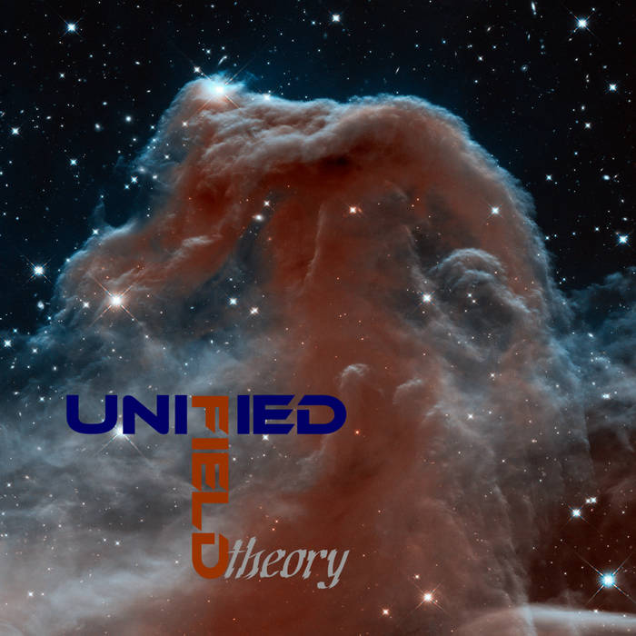 Unified Field Theory © 2014 cover art