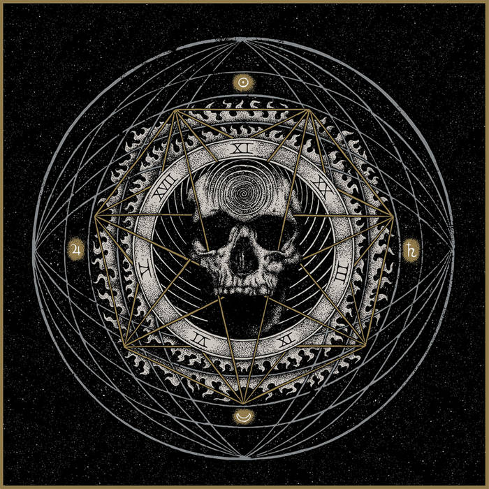 Into The Occult cover art