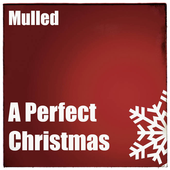 A Perfect Christmas cover art