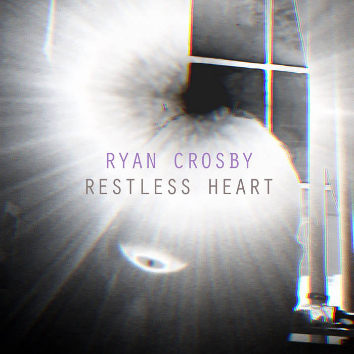 Restless Heart cover art