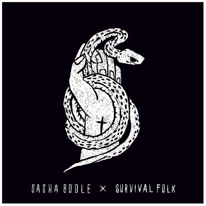 Survival Folk cover art
