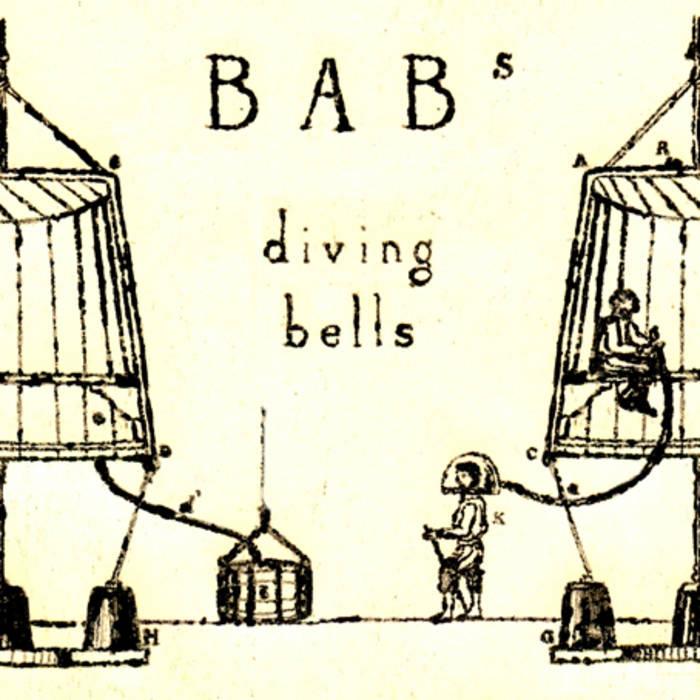 DIVING BELLS cover art