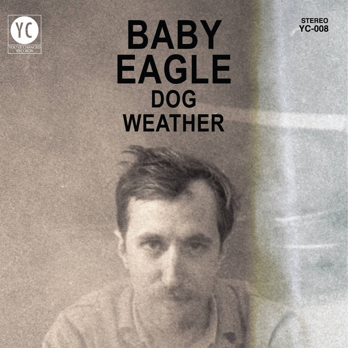 Dog Weather cover art