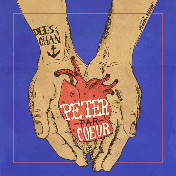 Peter Par Coeur cover art