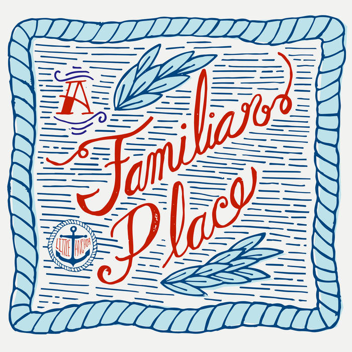 A Familiar Place cover art