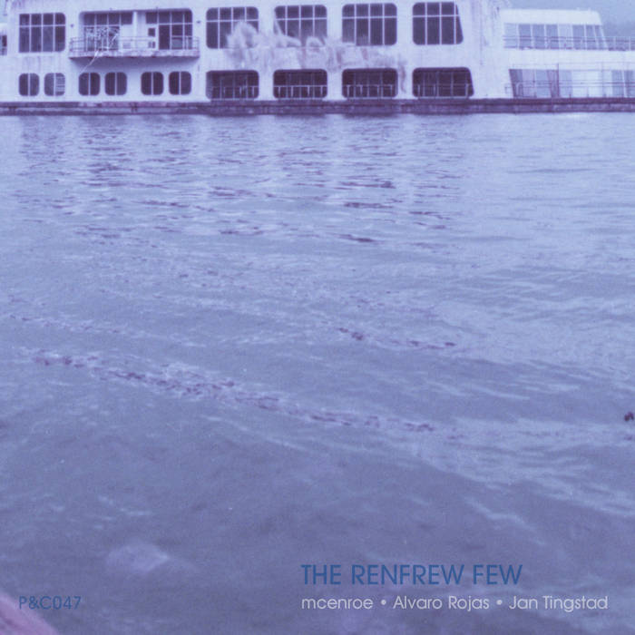 The Renfrew Few cover art
