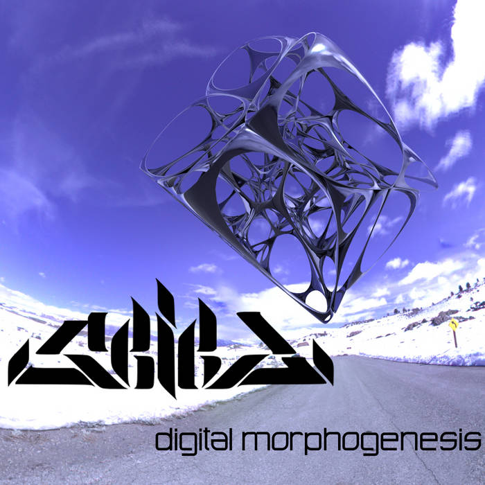 Digital Morphogenesis cover art
