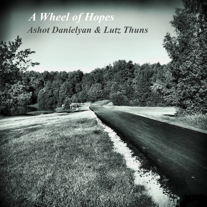 A Wheel of Hopes cover art