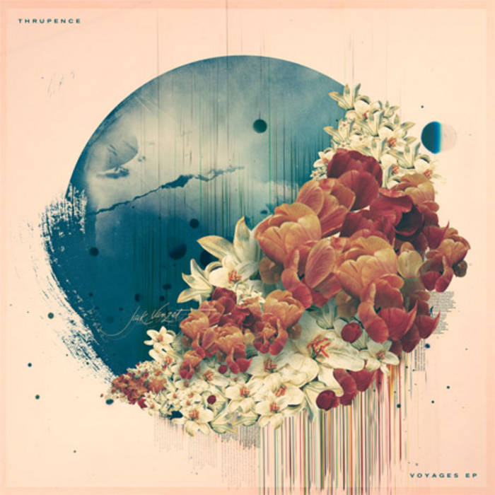 Voyages EP cover art