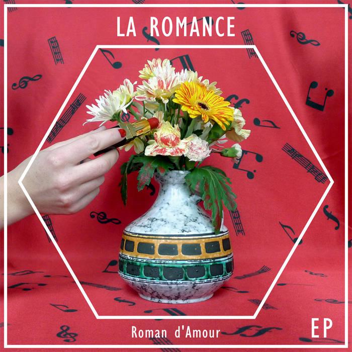 La Romance cover art
