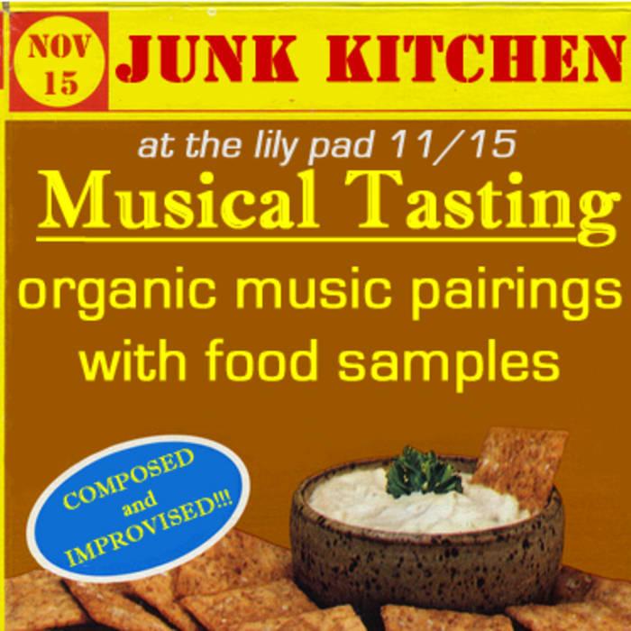 #17 Musical Tasting cover art