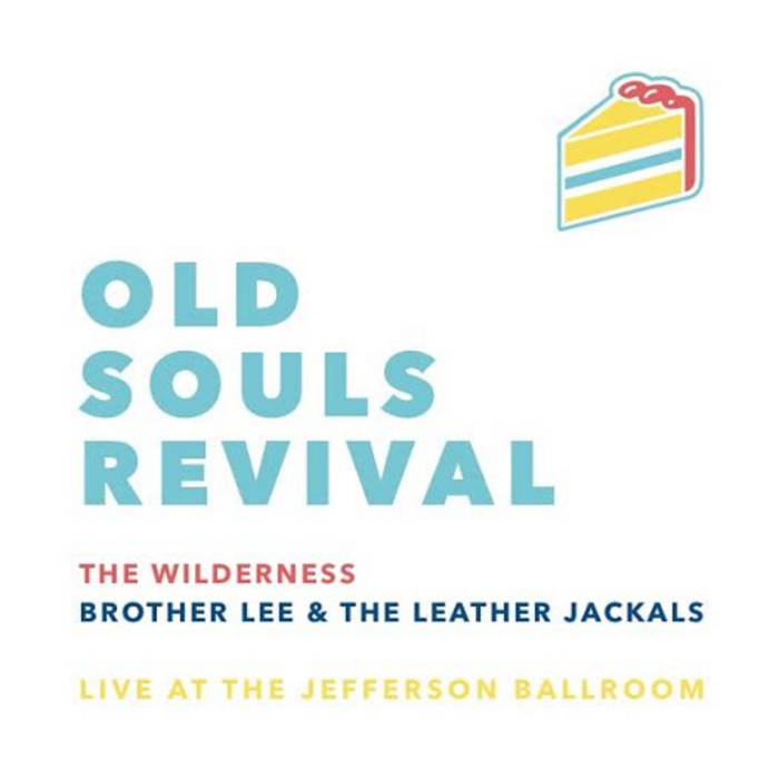 Live at Jefferson Ballroom cover art