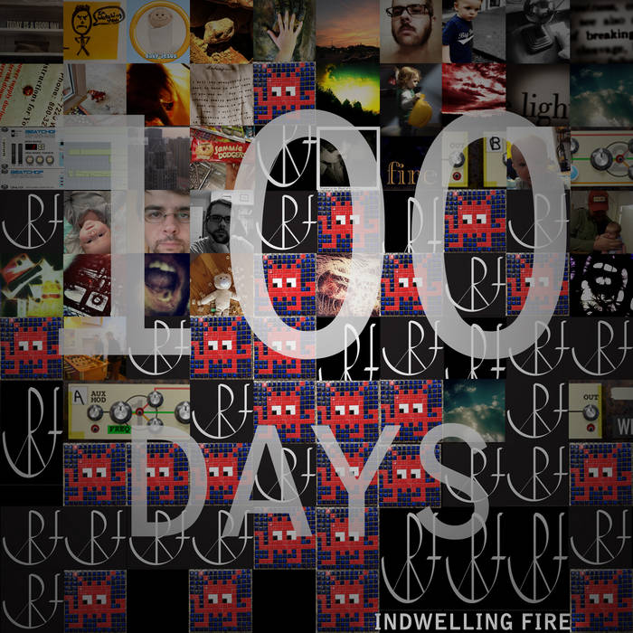 100 Days cover art