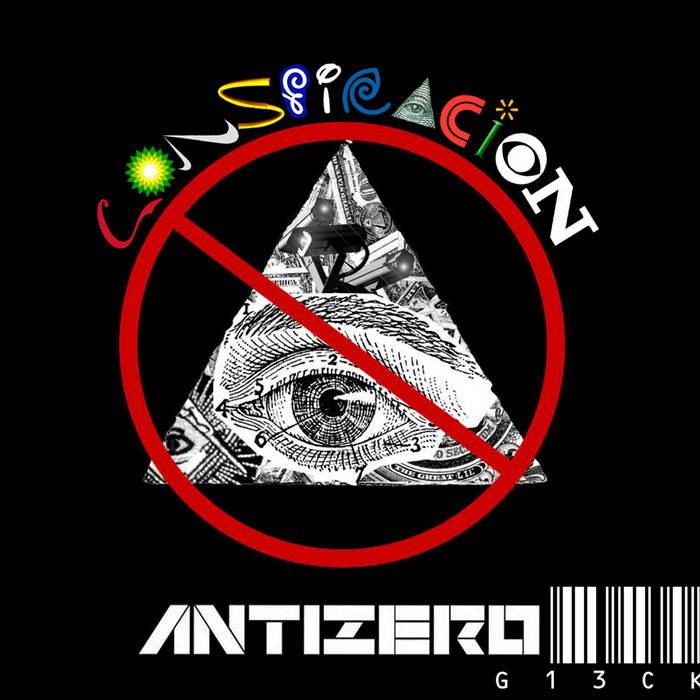 Conspiracion cover art