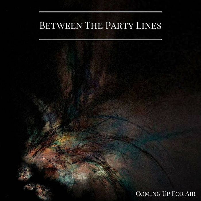 Between the Party Lines cover art